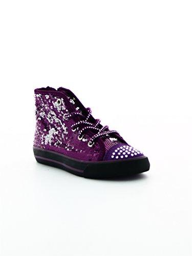 Primigi , Baskets pour fille Violet - Viola