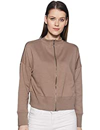 Forever 21 Women's Cotton Jacket