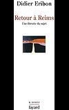 Retour à Reims : Une théorie du sujet (Histoire de la Pensée) (French Edition)