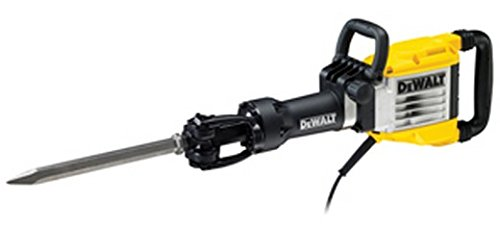 DeWalt D25960K-QS Abbruchhammer 28mm Sechsk. 16kg 1600Watt