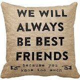 burlap-best-friends-forever-funny-throw-pillow-1-piece-20in-20in-of-creative-home-famous-style-beddi