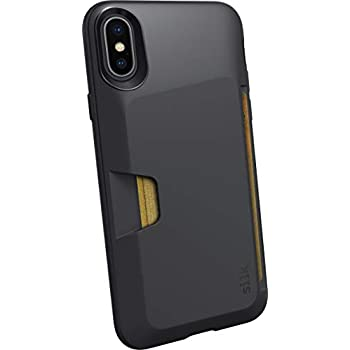 coque iphone x wallet
