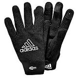 adidas - Fu�ball Feldspieler Handschuh Kinder & Erwachsene, Schwarz 690, Gr. 8