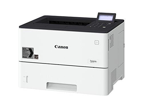 CANON i-SENSYS LBP312x A4 S/W-Laserdrucker 1.200x1.200dpi Auto Duplex App, Apple AirPrint, Mopria und Google Cloud Print