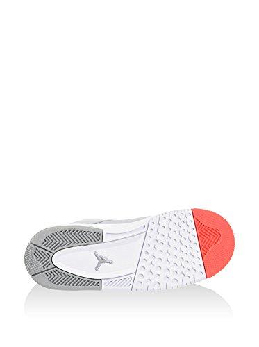 Nike Herren Jordan Flight Origin 3 Bg Basketballschuhe Gris (Gris (wolf grey/infrared 23-white))