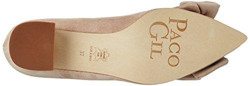 Paco Gil - P3113, Scarpe col tacco Donna Braun (ADRA)