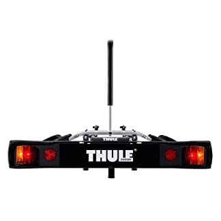 Thule TH9502 Transporting & Storage, Standard, 2-bike 1