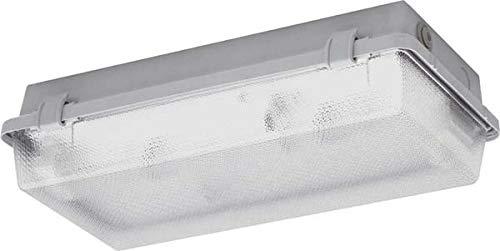 Tc Panel (Schuch Licht FR Diffusor Panel tc-s 1x 9-11W 164.111KL i)