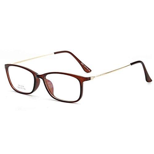 Babysbreath17 TR 5006 Retro Eyebrows Flachgläser Gläser für Super Light Rahmen