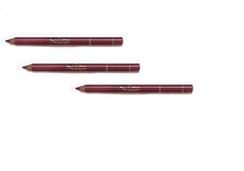 lepo-3-confezioni-di-matita-contorno-labbra-rosa-brillante-l61-delinea-e-definisce