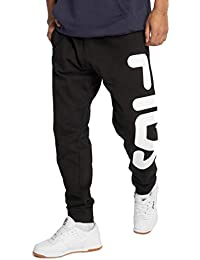 Fila Pure Pantalone Training Black