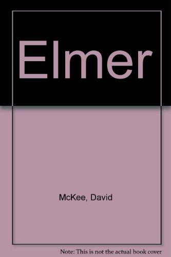 Elmer par DAVID MAC KEE
