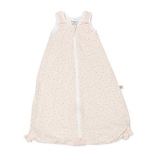 ERGObaby SLBMDSTAR5 – Saco de dormir para bebé (verano, con ranura para cinturón, 6-18 meses, 0,5 TOG, algodón), multicolor