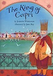 The King of Capri by Jeanette Winterson (2003-09-01)