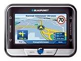 Blaupunkt TravelPilot Lucca 5.2 Navigationssystem Touchscreen