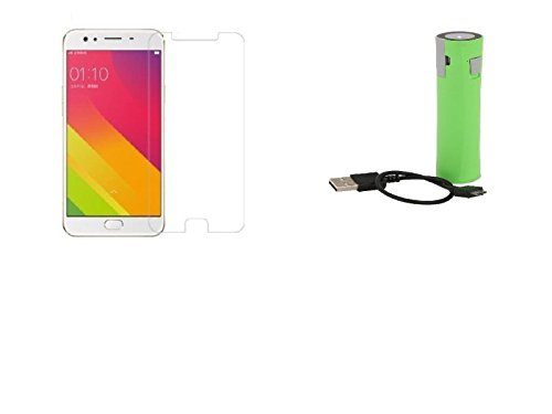Cell Planet 2600 MAh Power Bank (Green, CP-5267)
