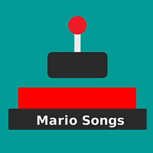 Mario Songs (Violin Versions)