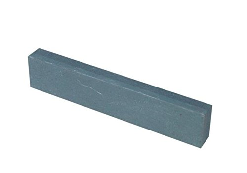 Schreuders Sport mixte Meule, carbure de silicium, Noir, 25x 5x 2.5cm, Vert, universel
