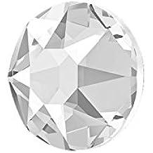 5.ZERO 100 Piezas Piedras del Strass Hotfix de Swarovski SS10=mm 2.7 Color
