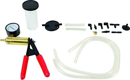 Kraftmann Vakuumpumpe Bremsenentlüfter (max. Unterdruck 0,7 bar, für Brems- und Kupplungssystemen) 8999