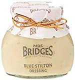 Pack of 2 Mrs Bridges Deliciously Tasting Blue Stilton Dressing