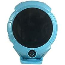 iStary Smartwatch para Niños Reloj Infantil GPS Localizador Led Pantalla Llamar Fotografía De Ubicación Sos Ayuda