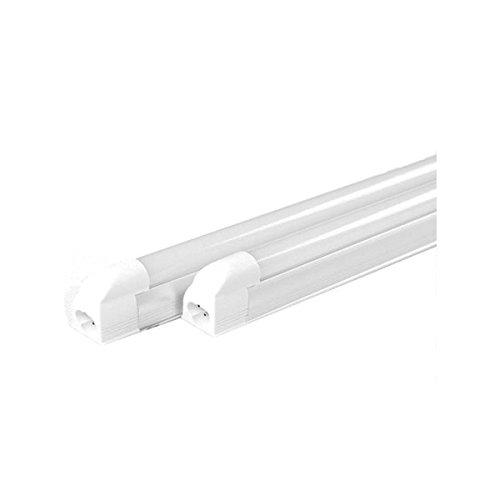 Tubo de LED T5, 9W, luz de día 600mm