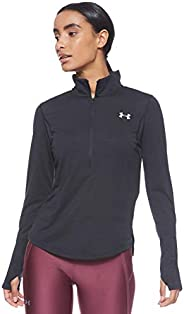 Under Armour Women's UA Streaker 2.0 Half Zip T-S
