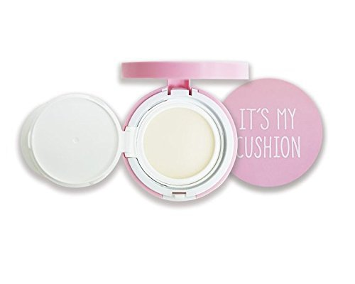 Preisvergleich Produktbild Its My Cushion Case DIY BB Cushion Pact cosmetic Case with Sponge,  internal case,  Make your own cosmetic case (Cushion Case (Pink)) by Its My Cushion