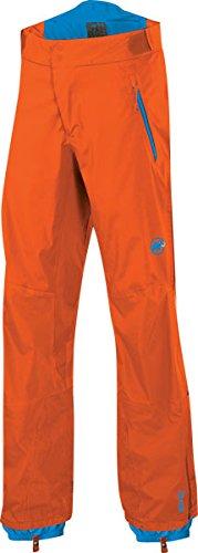 Mammut Nordwand Pro HS Pants orange