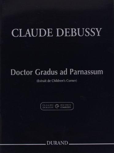 Doctor Gradus ad Parnassum (ext.Children...