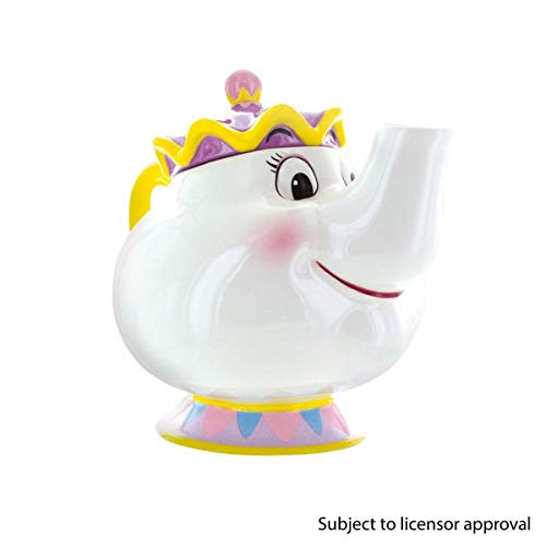 Toy Box Teekanne und Tasse, keramik, multi, 24 x 17 x 20 cm