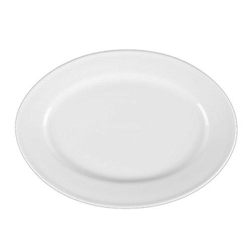 Holst Porzellan ACC 225 Platte oval