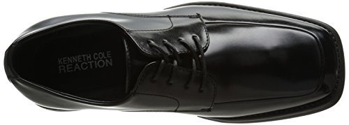 Kenneth Cole Reaction Sim-Plicity Synthétique Oxford Black