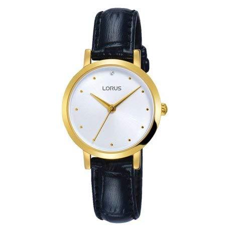 lucardi–Lorus–Lorus Damas Reloj de pulsera rg252mx8para mujer–acero inoxidable