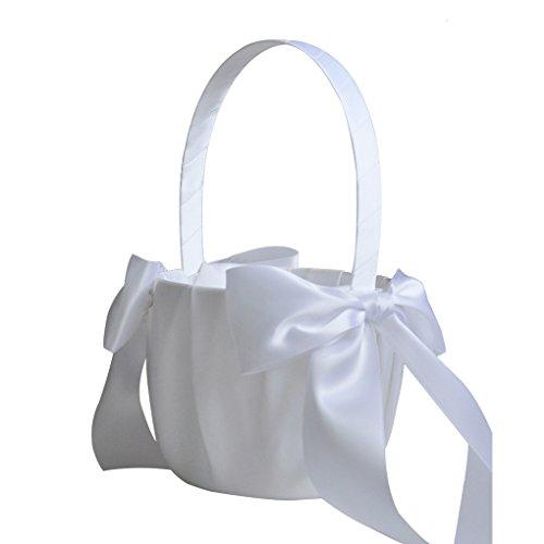 qhgstore-bowknot-raso-romantico-cerimonia-di-nozze-ragazza-di-fiore-basket-bowknot-decor-candeggiare