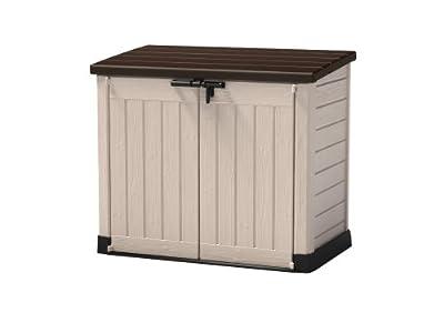Keter Auflagenbox Store It Out MAX 146x82x125 von Keter auf Du und dein Garten
