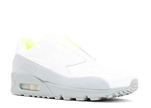 Bianco Da 90 Sacai Blanco Scarpe volt Ginnastica Nike Max Wmn bianco lupo Donna Air Sp Grigio wHUqn7t0xa