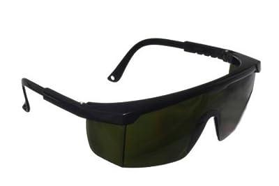 SafeLightPro Lichtschutzbrille für die