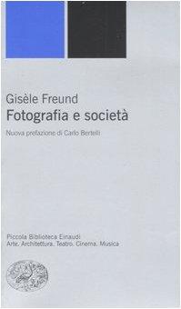 Fotografia e società