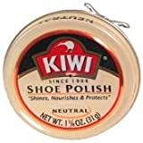Kiwi Shoe Polish Neutral…