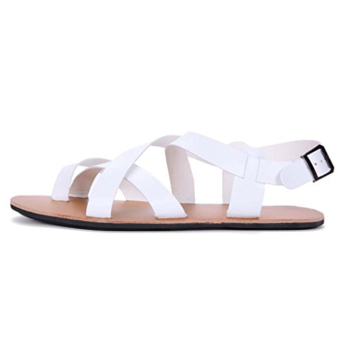 ZXCV Scarpe all aperto Sandali Uomini Scarpe da spiaggia Gioventù Casual  Pantofole Fresco Moda uomo c5eaa60182a