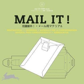 Mail it (Agile Rabbit Editions) by Pepin Van Roojen (2004-09-16)
