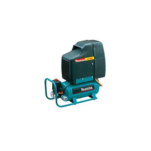 Makita AC640 Compressor - 1460W - 8 bar - 6L
