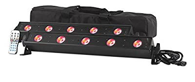 American DJ 1226100281 VBAR PAK Light Effect Units
