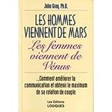 Les Hommes Viennent de Mars, les Femmes Viennent de Venus - Logiques - 01/01/1994