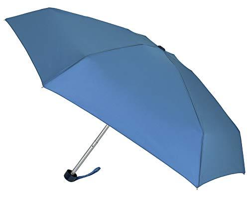 Paraguas Vogue Ultra Mini: sólo Pesa 200 Gramos