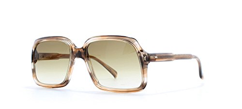 Preisvergleich Produktbild Bausch & Lomb Herren Sonnenbrille Braun Braun