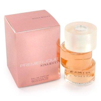 Nina Ricci Premier Jour de Nina Ricci Eau de Parfum en flacon vaporisateur 3.3 Oz/90 Ml