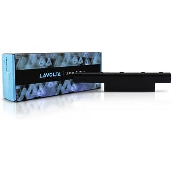 Batterie Lavolta Originale d'Ordinateur PC Portable pour Acer Aspire 5551 5733 5741 5741G 5741Z 5742 5742G 5742Z 5750 7741 7741G 7741Z Packard Bell Easy Note LM86 TM82 TM86 TM89 TM94 compatible avec AS10D31 AS10D41 AS10D51 AS10D61 AS10D71 BT.00603.111 BT.00606.008 BT.00607.125 BT.00607.127 LC.BTP00.123 - 11,1V 4400mAh